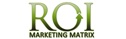 ROI Marketing Matrix