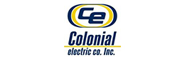Colonial Electric Co
