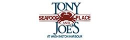 Tony and Joes